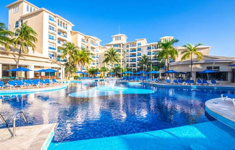 Craciun 2019 si Revelion 2020 in Cancun, Mexic- Cazare 7 nopti la hotel Occidental Costa Cancun 4*
