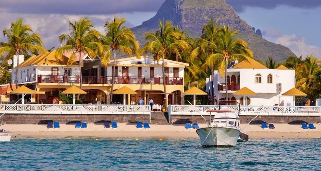 gold beach hotel resort and spa mauritius