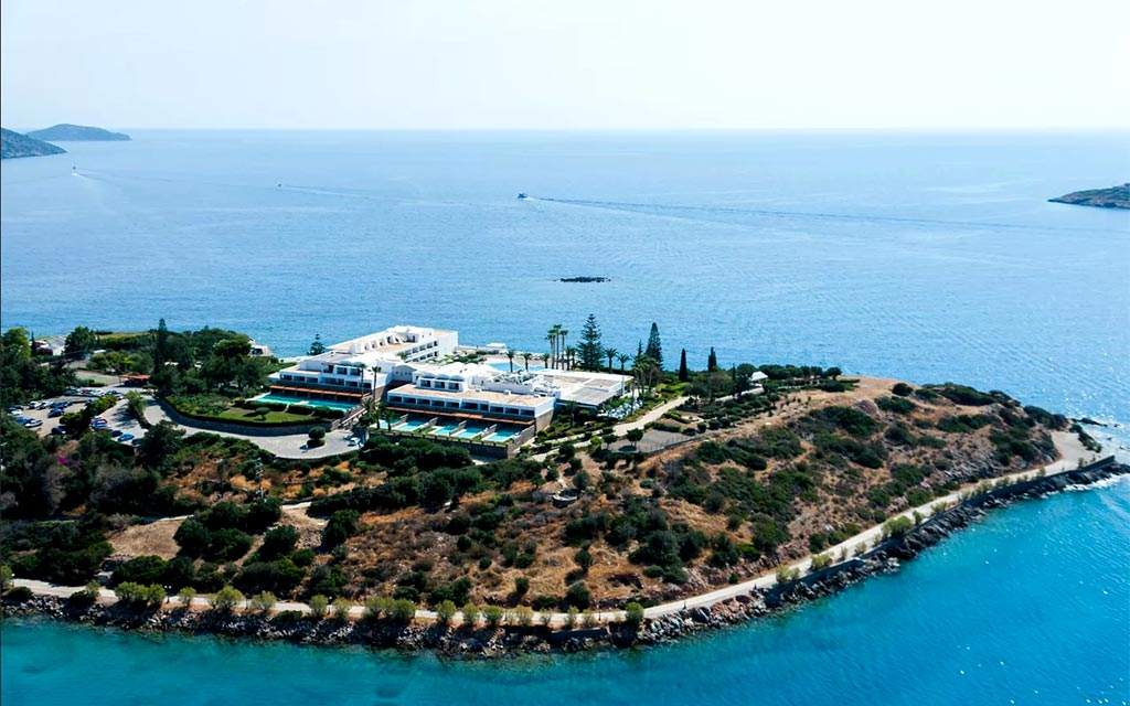 Minos Palace Hotel & Suites (Adult Only)